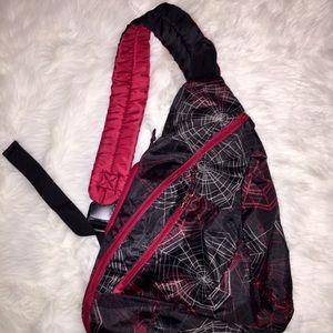 3/$20☀️Fuel Sling Back Bag, Back Pack, 1 Shoulder